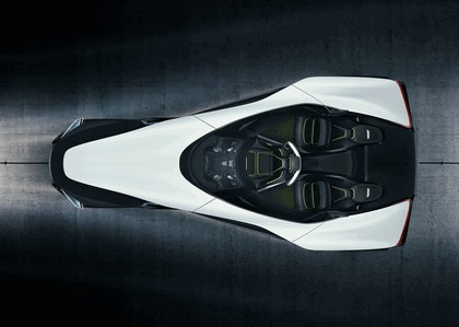 2013 Nissan BladeGlider concept 3