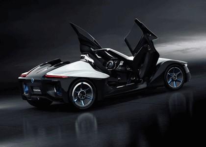 2013 Nissan BladeGlider concept 4