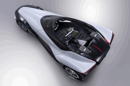 2013 Nissan BladeGlider concept 6