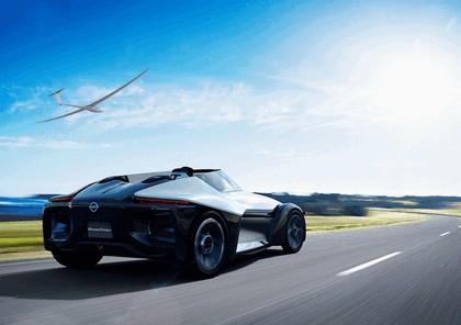 2013 Nissan BladeGlider concept 11