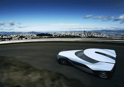 2013 Nissan BladeGlider concept 12