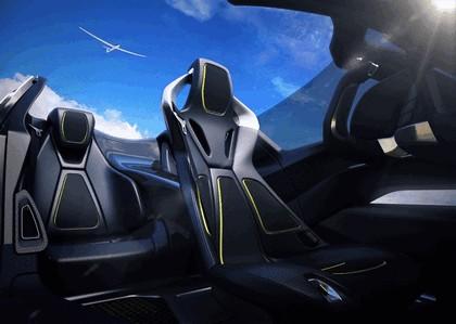 2013 Nissan BladeGlider concept 18
