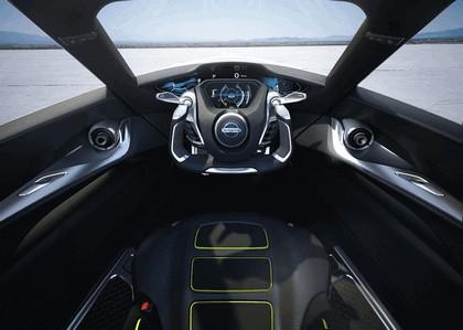 2013 Nissan BladeGlider concept 21