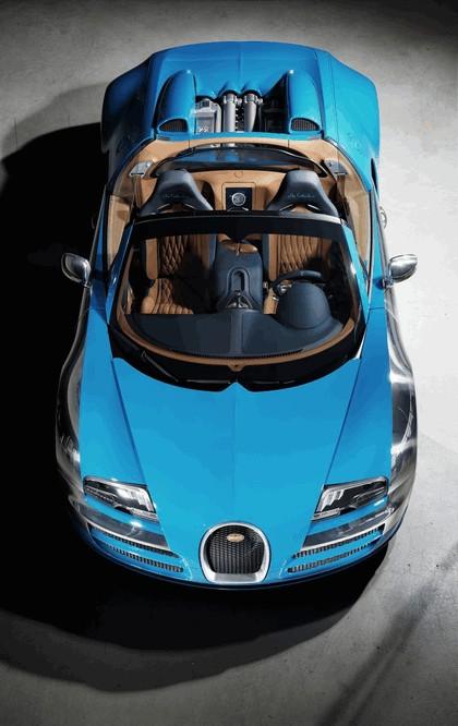 2013 Bugatti Veyron 16.4 Vitesse Legende Meo Costantini 5