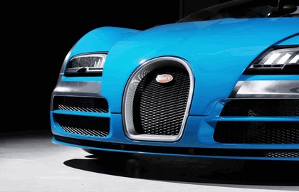 2013 Bugatti Veyron 16.4 Vitesse Legende Meo Costantini 6