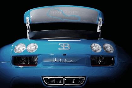 2013 Bugatti Veyron 16.4 Vitesse Legende Meo Costantini 7
