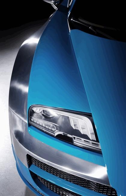 2013 Bugatti Veyron 16.4 Vitesse Legende Meo Costantini 10