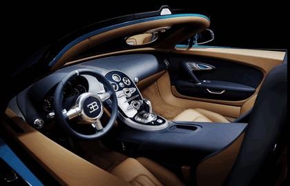 2013 Bugatti Veyron 16.4 Vitesse Legende Meo Costantini 13