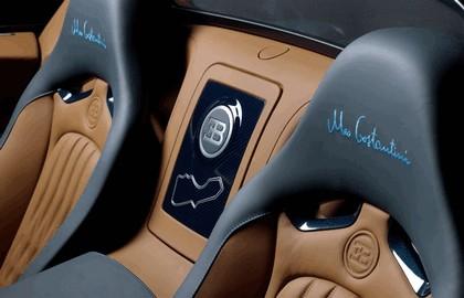 2013 Bugatti Veyron 16.4 Vitesse Legende Meo Costantini 14