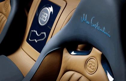 2013 Bugatti Veyron 16.4 Vitesse Legende Meo Costantini 15