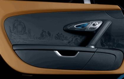 2013 Bugatti Veyron 16.4 Vitesse Legende Meo Costantini 16