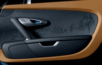 2013 Bugatti Veyron 16.4 Vitesse Legende Meo Costantini 17