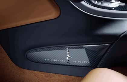2013 Bugatti Veyron 16.4 Vitesse Legende Meo Costantini 19