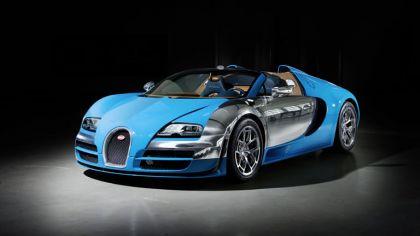 2013 Bugatti Veyron 16.4 Vitesse Legende Meo Costantini 9