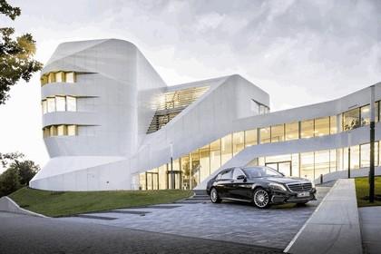 2013 Mercedes-Benz S65 ( W222 ) AMG 4