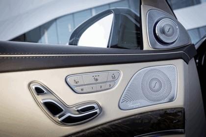 2013 Mercedes-Benz S65 ( W222 ) AMG 5