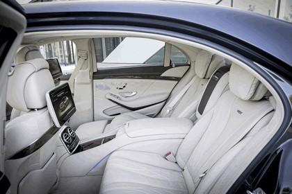 2013 Mercedes-Benz S65 ( W222 ) AMG 6