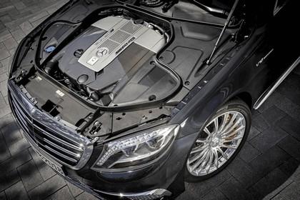 2013 Mercedes-Benz S65 ( W222 ) AMG 7