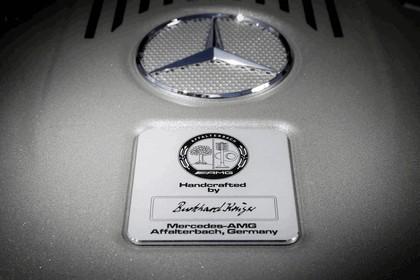 2013 Mercedes-Benz S65 ( W222 ) AMG 10