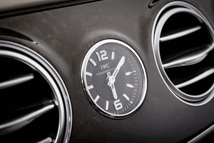 2013 Mercedes-Benz S65 ( W222 ) AMG 12