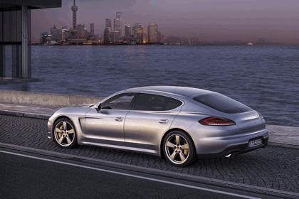 2014 Porsche Panamera 6