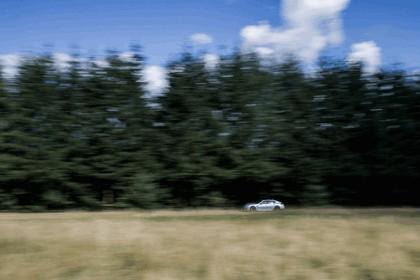 2014 Porsche Panamera 4S 9