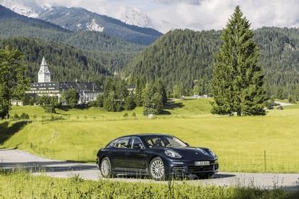 2014 Porsche Panamera 4S 19