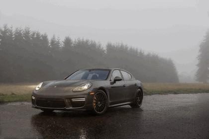 2014 Porsche Panamera GTS 1