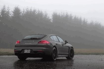 2014 Porsche Panamera GTS 2