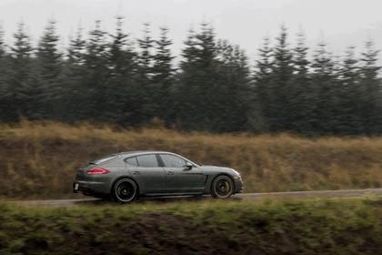 2014 Porsche Panamera GTS 3
