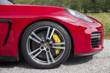 2014 Porsche Panamera GTS 5