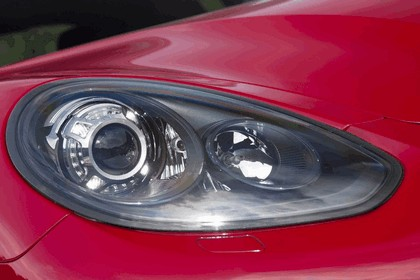 2014 Porsche Panamera GTS 6