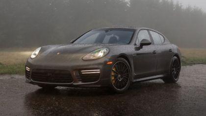 2014 Porsche Panamera GTS 7