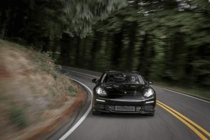 2014 Porsche Panamera S E-Hybrid 3