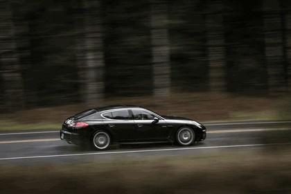 2014 Porsche Panamera S E-Hybrid 4