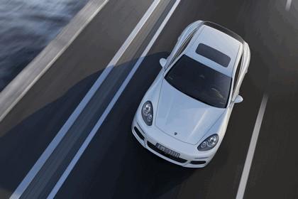 2014 Porsche Panamera S E-Hybrid 19