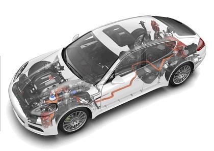 2014 Porsche Panamera S E-Hybrid 25