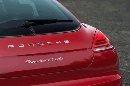 2014 Porsche Panamera Turbo 10