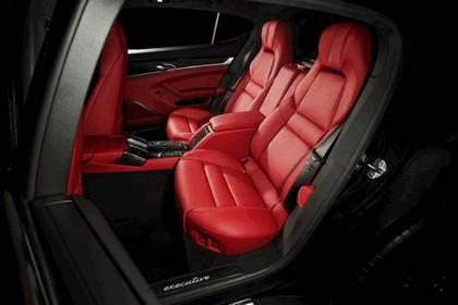 2014 Porsche Panamera Turbo Executive 9