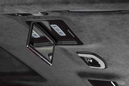 2014 Porsche Panamera Turbo Executive 12