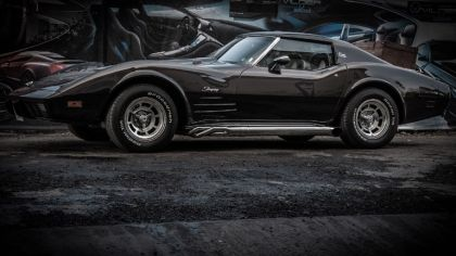 2013 Chevrolet Corvette ( C3 ) Stingray by Vilner 3