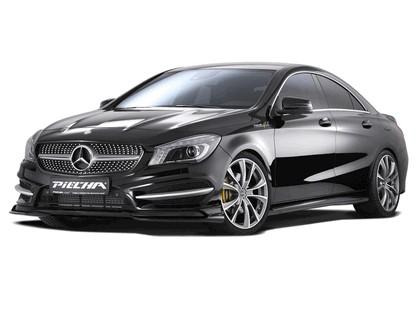 2013 Mercedes-Benz CLA ( C117 ) by Piecha Design 1
