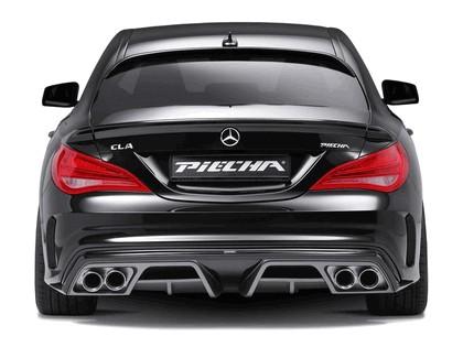 2013 Mercedes-Benz CLA ( C117 ) by Piecha Design 2