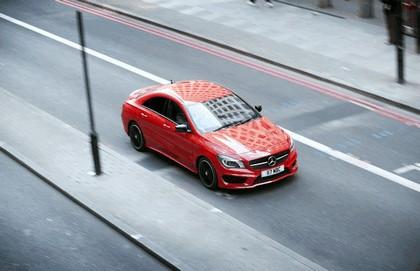 2013 Mercedes-Benz CLA220 ( C117 ) CDI - UK version 26