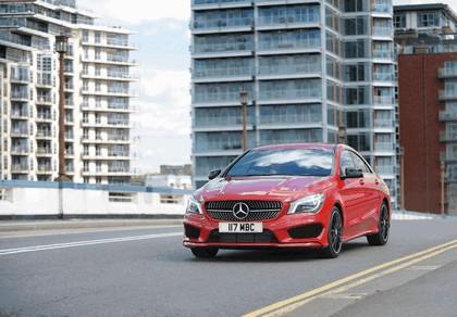2013 Mercedes-Benz CLA220 ( C117 ) CDI - UK version 27