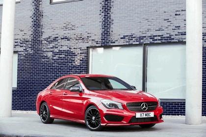 2013 Mercedes-Benz CLA220 ( C117 ) CDI - UK version 31