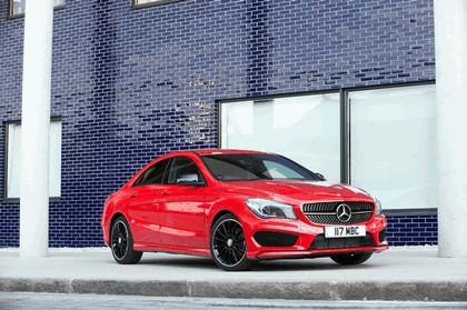 2013 Mercedes-Benz CLA220 ( C117 ) CDI - UK version 32