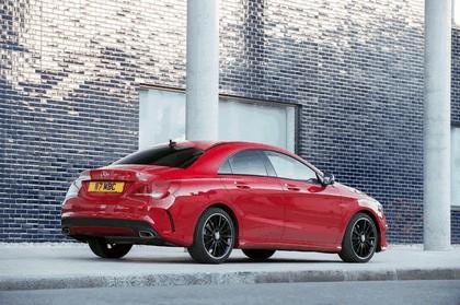 2013 Mercedes-Benz CLA220 ( C117 ) CDI - UK version 36
