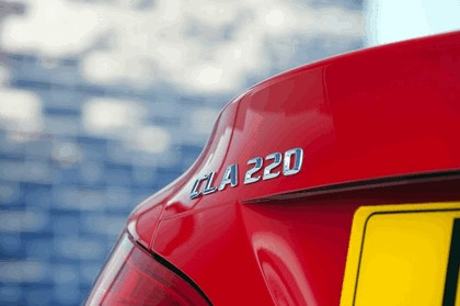 2013 Mercedes-Benz CLA220 ( C117 ) CDI - UK version 41