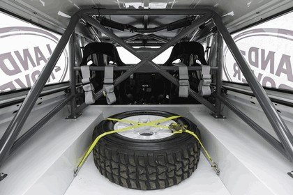 2013 Land Rover Defender Challenge by Bowler 12